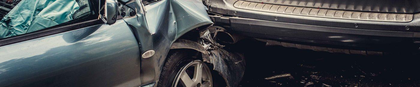 Autounfall Reparatur und Instandsetzung